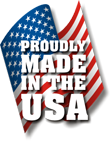 Spare Air is Proudly Made in the USA